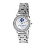 Наручные женские часы с логотипом СБУ, тип 30