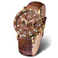 Женские часы VOSTOK-EUROPE VK64-515B569