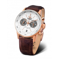 Чоловічі годинники Vostok-Europe VK64-560B600