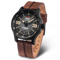 Часы NH35-592C554 VOSTOK-EUROPE EXPEDITION COMPACT
