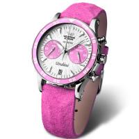 Женские часы VOSTOK-EUROPE VK64/515A525