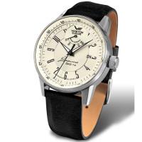 Мужские часы VOSTOK-EUROPE YN85/560A518
