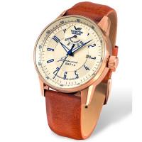 Мужские часы VOSTOK-EUROPE YN85/560B519