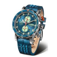 Мужские часы Vostok-Europe VK61-571A610