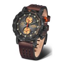 Чоловічі годинники Vostok-Europe VK61-571C611