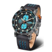 Чоловічі годинники Vostok-Europe VK61-571H614