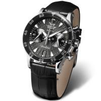 Женские часы VOSTOK-EUROPE VK64-515A523