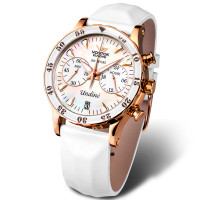 Женские часы VOSTOK-EUROPE VK64-515B528
