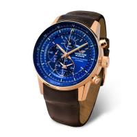 Мужские часы VOSTOK-EUROPE YM86/565B289